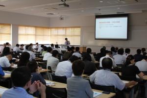 福岡女子短期大学(中元先生)