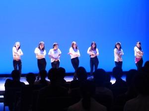 香蘭ダンス部P1070051