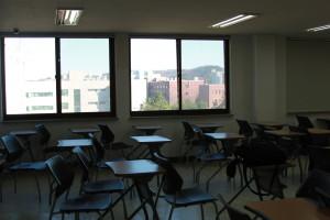 3教室の様子