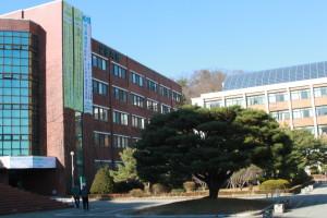 2西キャンパス校舎