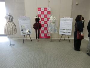9-創作ファッション展示